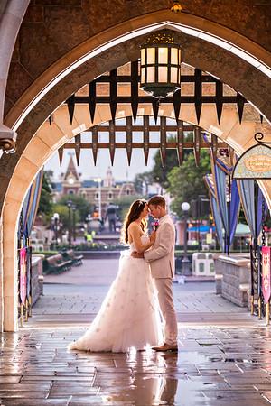 Danielle & Justin Wedding