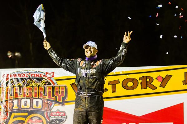 Tyler County Speedway (WV) 9/2