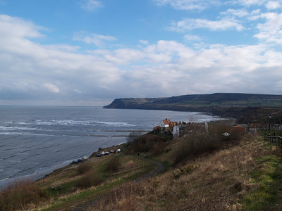Whitby 2012