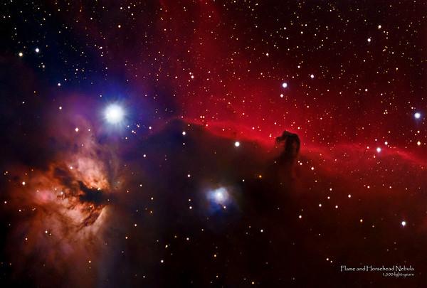 Nebula Shots