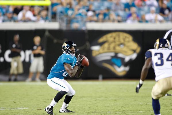 Jaguars v. Rams 2011 Pre