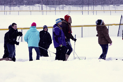 Middle School Activities - 2010-2011 - 2/11/2011 6th Grade Winter Fest