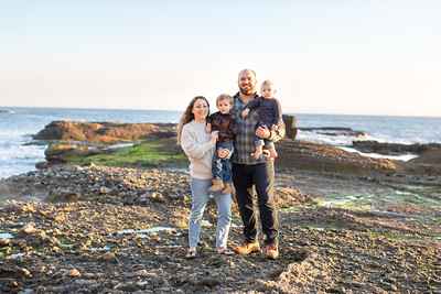 2020 Erik + Marisa Family