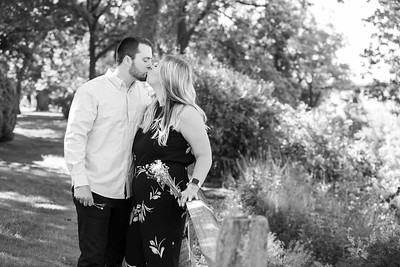 Emily & Matt Engagement