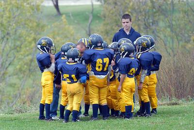 GC Youth Football 2009 - Midgets