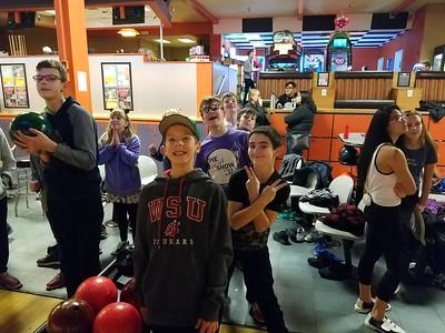 JH bowling