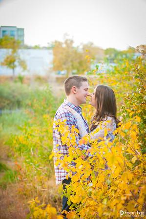 Melissa & Erik