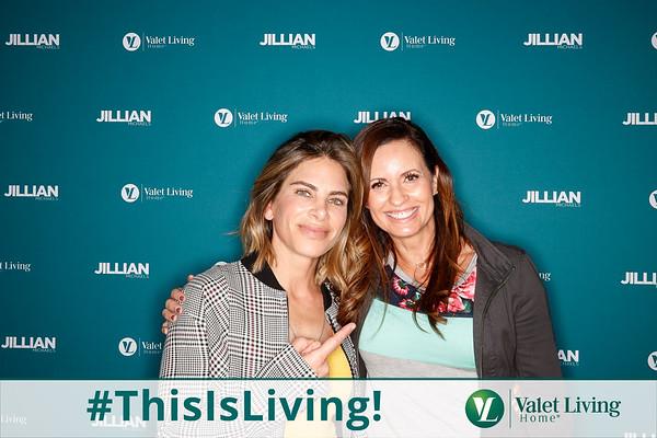 Valet Living | Talking Fitness with Jillian Michaels | 06.27.19