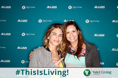 Valet Living | Talking Fitness with Jillian Michaels | 06.27.19