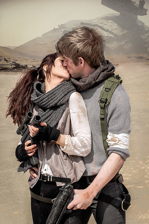 Starwars Romance