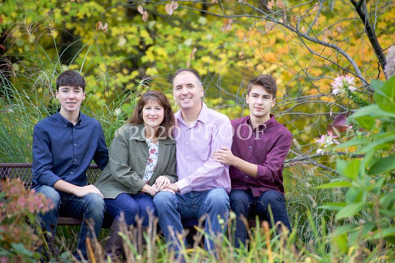 2020 Czaja Family