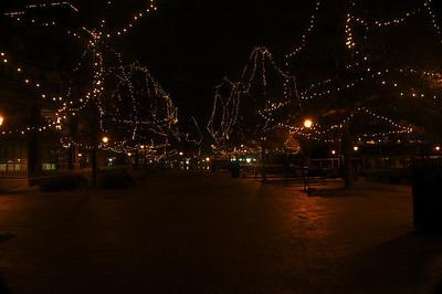 Downtown Christmas 2011