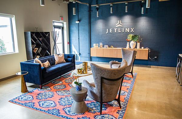 Jet Linx Staff, Facility + Falcon