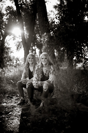 Parker & Lindsey