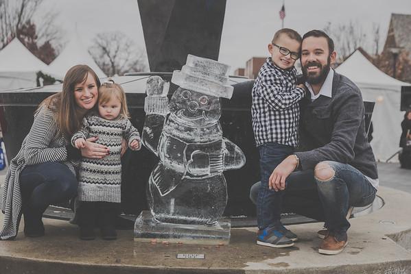 Danielle Family Photo Shoot