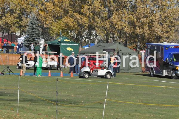 Iowa Class 3A girls state meet (11-2-13)