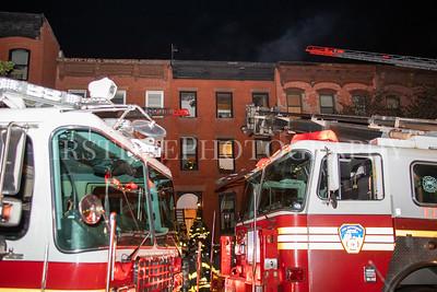 Brooklyn AH Box: 0381 148 Washington Ave. 15 Oct 20