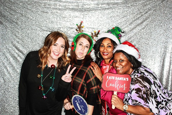 Vizient Holiday Party @ The Westin Dallas