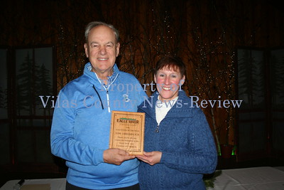Eagle River Chamber of Commerce & Vistor's Center Annual Banquet
