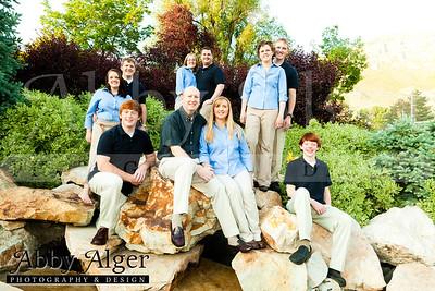 Burgon Family