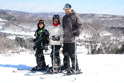 Photos on the Slopes 3-7-15
