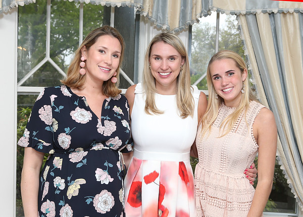 Christina Kiernan Bridal Shower (5/13/17)