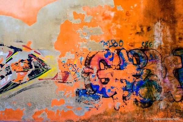 Walls, Doors & Murals