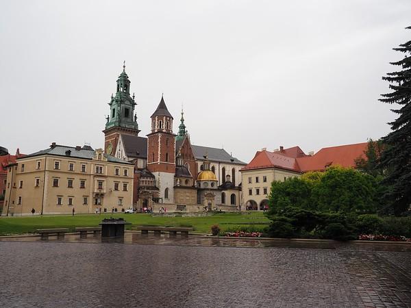 Wawel - 2017