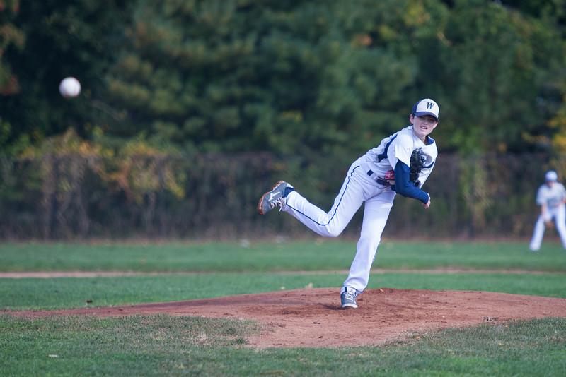 Westport Wreckers Baseball 20151017-6.jpg