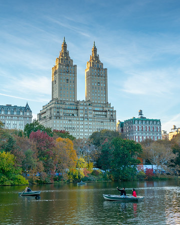 NYC-Fall