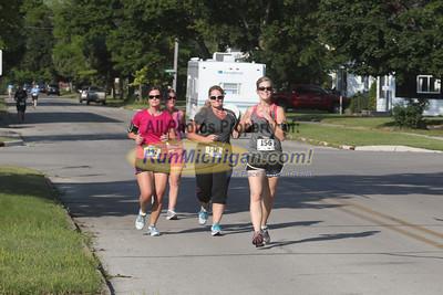 Race Gallery 2 - 2013 Delta County Jaycees 5K