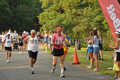 Week 1 5K Run
