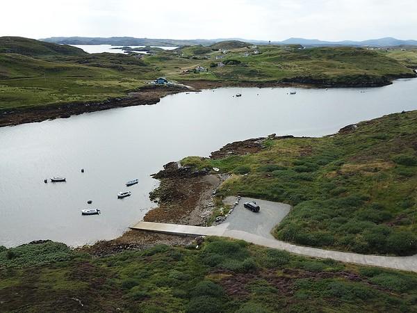 Loch Griomsiadar