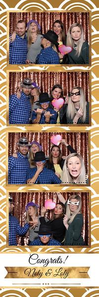Elora & Nolan's Engagement Party April 18th, 2018