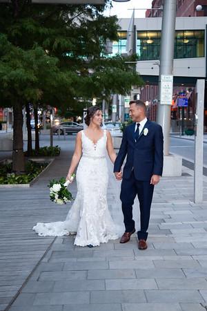 Nikki + Dan: Married at the Omni - Love everywhere!