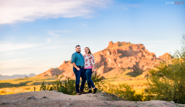 Arizona Family Pictures