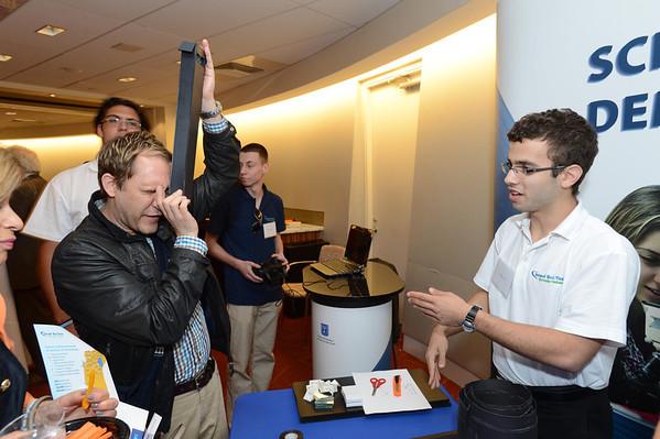 Israel Sci Tech Schools Network