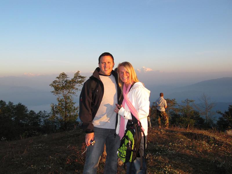 Rick and Sara Hile.JPG