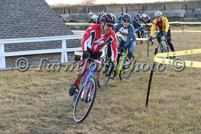 11/14/2015 Mad Anthony Wayne Detroit Cycle Cross Race #3