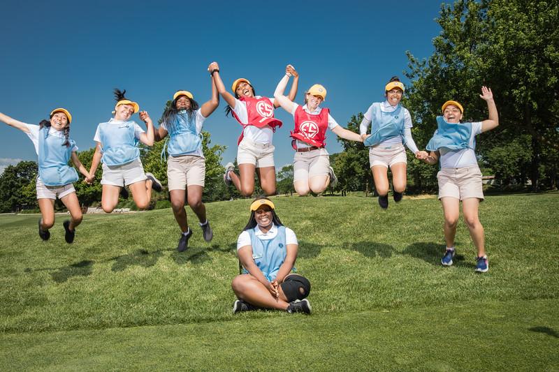 WGAESF Caddy Academy Women's Invitational