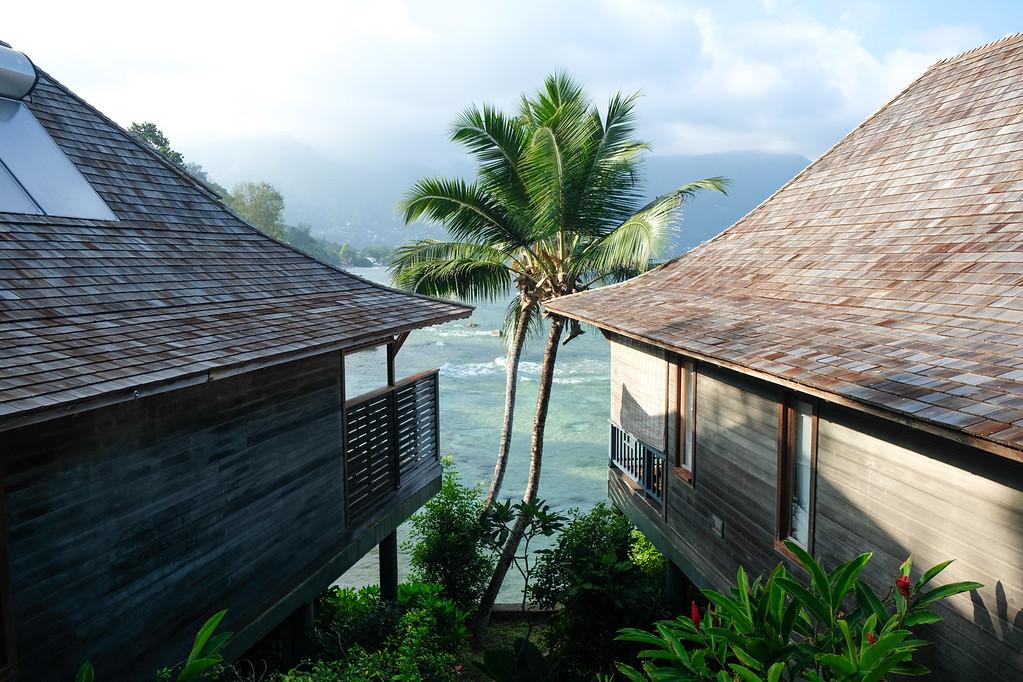 Ocean Villas at Hilton Seychelles Northolme