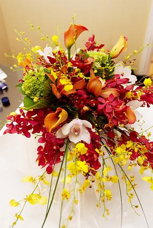 02 Dress, Shoes, Flowers, Etc. Details