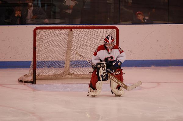 Shaker PeeWee Hockey 09-10