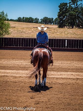 NCRCHA July 13, 2019 Ferguson Ranch