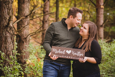 Mike + Kaitlyn | Engagement