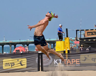 2018 MB AVP - Day One
