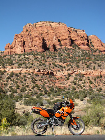 Long Way To Sedona