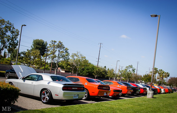 SoCal Challengers 3rd annual club meeting