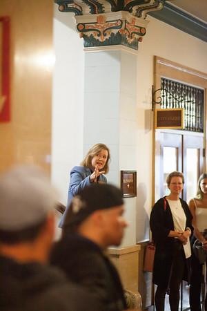 City Hall Art Gallery 3.5.20