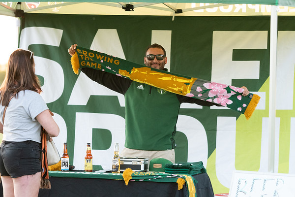 Timbers vs. Snohomish County - May 11, 2019